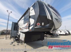 New 2017  Heartland RV Cyclone 4005 by Heartland RV from ExploreUSA RV Supercenter - FT. WORTH, TX in Ft. Worth, TX