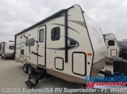 New 2017  Forest River Flagstaff Micro Lite 25BDS by Forest River from ExploreUSA RV Supercenter - FT. WORTH, TX in Ft. Worth, TX
