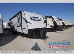 New 2017  Heartland RV Prowler Lynx 255 LX by Heartland RV from ExploreUSA RV Supercenter - FT. WORTH, TX in Ft. Worth, TX