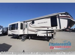 New 2017  Heartland RV Bighorn 3890SS by Heartland RV from ExploreUSA RV Supercenter - FT. WORTH, TX in Ft. Worth, TX