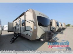 New 2018 Forest River Flagstaff Classic Super Lite 832BHDS available in Ft. Worth, Texas