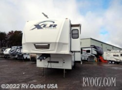 Used 2009  Forest River XLR 40X12 by Forest River from RV Outlet USA in Ringgold, VA