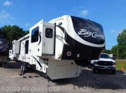 New 2016 Heartland RV Big Country 3800FL available in Ringgold, Virginia