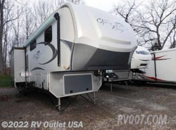 Used 2011  Open Range Rolling Thunder H397RGR by Open Range from RV Outlet USA in Ringgold, VA