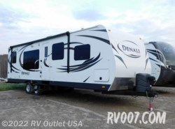 Used 2014  Dutchmen Denali 289RK by Dutchmen from RV Outlet USA in Ringgold, VA