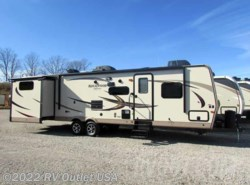 New 2016  Forest River Rockwood 8326BHS by Forest River from RV Outlet USA in Ringgold, VA