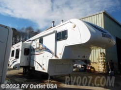 Used 2011  Heartland RV Bighorn TI32 Titanium Edition by Heartland RV from RV Outlet USA in Ringgold, VA