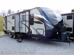 New 2016  Keystone Passport Elite 29BH by Keystone from RV Outlet USA in Ringgold, VA