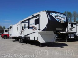 Used 2013 Keystone Avalanche 341TG available in Ringgold, Virginia