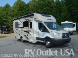 New 2017  Thor Motor Coach Gemini 23TR by Thor Motor Coach from RV Outlet USA in Ringgold, VA