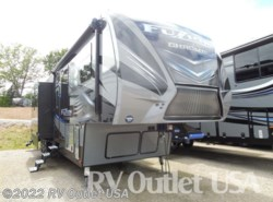 New 2017  Keystone Fuzion 414 Chrome by Keystone from RV Outlet USA in Ringgold, VA
