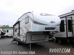New 2017  Keystone Cougar XLite 26RLS by Keystone from RV Outlet USA in Ringgold, VA