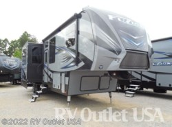 New 2017  Keystone Fuzion 371 Monster by Keystone from RV Outlet USA in Ringgold, VA