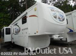 Used 2010  Heartland RV Big Country 3500RL by Heartland RV from RV Outlet USA in Ringgold, VA