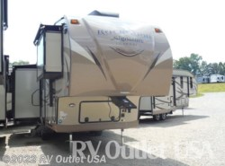 New 2017  Forest River Rockwood Diamond Package 8289WS by Forest River from RV Outlet USA in Ringgold, VA