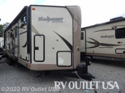 New 2017  Forest River Rockwood Windjammer 3006WK by Forest River from RV Outlet USA in Ringgold, VA