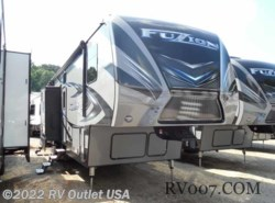 New 2017  Keystone Fuzion 385 Monster by Keystone from RV Outlet USA in Ringgold, VA