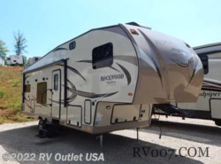 New 2017  Forest River Rockwood 8280WS Diamond by Forest River from RV Outlet USA in Ringgold, VA