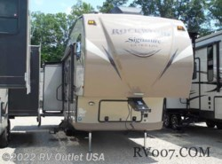 New 2017  Forest River Rockwood 8281WS Diamond by Forest River from RV Outlet USA in Ringgold, VA