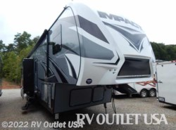 New 2017  Keystone Fuzion Impact 391 by Keystone from RV Outlet USA in Ringgold, VA
