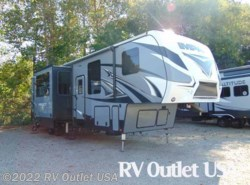 New 2017  Keystone Fuzion Impact 361 by Keystone from RV Outlet USA in Ringgold, VA