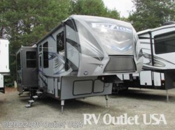 New 2017  Keystone Fuzion 371 by Keystone from RV Outlet USA in Ringgold, VA