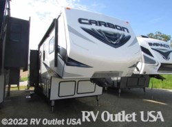 New 2017  Keystone Carbon 347 by Keystone from RV Outlet USA in Ringgold, VA