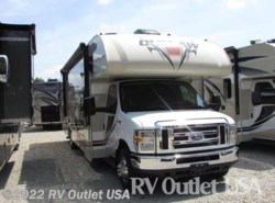 New 2017  Thor Motor Coach Outlaw 29H by Thor Motor Coach from RV Outlet USA in Ringgold, VA
