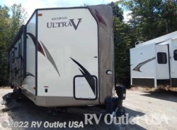 New 2017  Forest River Rockwood Ultra V 2715VS by Forest River from RV Outlet USA in Ringgold, VA