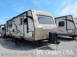 New 2017  Forest River Rockwood Ultra Lite 2604WS by Forest River from RV Outlet USA in Ringgold, VA