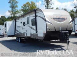 New 2017  Forest River Wildwood 31QBTS by Forest River from RV Outlet USA in Ringgold, VA