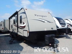 New 2017  Keystone Passport 3290BH by Keystone from RV Outlet USA in Ringgold, VA