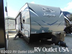 New 2017  Jayco Octane 273 Super Lite by Jayco from RV Outlet USA in Ringgold, VA