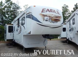 Used 2012  Jayco Eagle Premier 361MKQS by Jayco from RV Outlet USA in Ringgold, VA