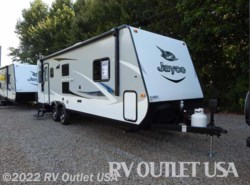 New 2017  Jayco Jay Feather 23RD by Jayco from RV Outlet USA in Ringgold, VA