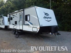 New 2017  Jayco Jay Feather 23RLSW by Jayco from RV Outlet USA in Ringgold, VA