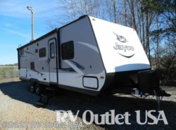 New 2017  Jayco Jay Feather 25BH by Jayco from RV Outlet USA in Ringgold, VA