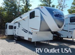 Used 2012  Forest River Salem Hemisphere 316RETS by Forest River from RV Outlet USA in Ringgold, VA