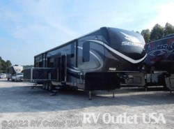 New 2017  Jayco Seismic 4213 by Jayco from RV Outlet USA in Ringgold, VA