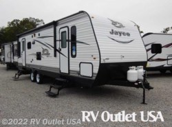 New 2017  Jayco Jay Flight SLX 265RLSW by Jayco from RV Outlet USA in Ringgold, VA