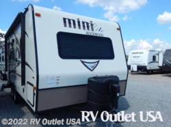 New 2017  Forest River Rockwood Mini Lite 2109S by Forest River from RV Outlet USA in Ringgold, VA