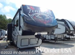 New 2017  Keystone Raptor 426TS by Keystone from RV Outlet USA in Ringgold, VA