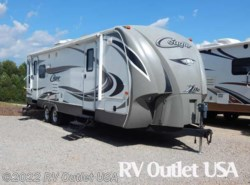Used 2014  Keystone Cougar XLite 28RLS by Keystone from RV Outlet USA in Ringgold, VA