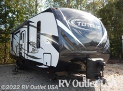 New 2017  Heartland RV Torque T32 by Heartland RV from RV Outlet USA in Ringgold, VA