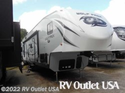 New 2017  Forest River Wolf Pack 315PACK12 by Forest River from RV Outlet USA in Ringgold, VA