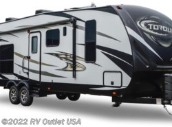 New 2017  Heartland RV Torque XLT TQ T31 by Heartland RV from RV Outlet USA in Ringgold, VA