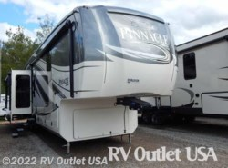 New 2017  Jayco Pinnacle 36FBTS by Jayco from RV Outlet USA in Ringgold, VA