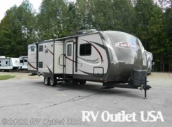 Used 2014  Cruiser RV Fun Finder 299KIQB by Cruiser RV from RV Outlet USA in Ringgold, VA