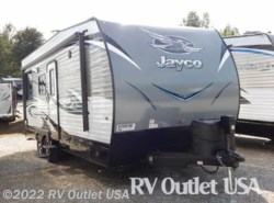 New 2017  Jayco Octane 222 Super Lite by Jayco from RV Outlet USA in Ringgold, VA