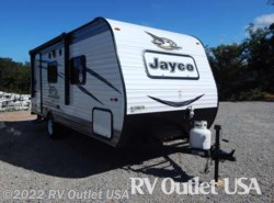 New 2017  Jayco Jay Flight SLX 195RB by Jayco from RV Outlet USA in Ringgold, VA